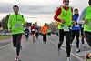 Silvesterlauf Werl Soest - Strecke 2013 (81140)
