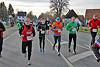 Silvesterlauf Werl Soest - Strecke 2013 (81789)