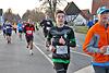 Silvesterlauf Werl Soest - Strecke 2013 (81659)