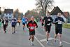 Silvesterlauf Werl Soest - Strecke 2013 (81943)