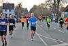 Silvesterlauf Werl Soest - Strecke 2013 (81289)