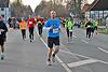 Silvesterlauf Werl Soest - Strecke 2013 (81202)