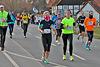 Silvesterlauf Werl Soest - Strecke 2013 (80738)