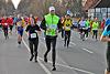 Silvesterlauf Werl Soest - Strecke 2013 (81236)