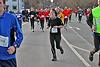 Silvesterlauf Werl Soest - Strecke 2013 (81855)