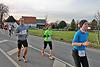 Silvesterlauf Werl Soest - Strecke 2013 (81120)