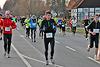 Silvesterlauf Werl Soest - Strecke 2013 (81870)
