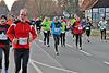 Silvesterlauf Werl Soest - Strecke 2013 (81646)