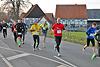 Silvesterlauf Werl Soest - Strecke 2013 (80880)