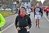 Silvesterlauf Werl Soest - Strecke 2013 (81157)