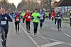 Silvesterlauf Werl Soest - Strecke 2013 (81285)