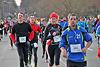 Silvesterlauf Werl Soest - Strecke 2013 (81370)