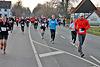 Silvesterlauf Werl Soest - Strecke 2013 (80776)