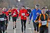 Silvesterlauf Werl Soest - Strecke 2013 (81225)