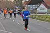 Silvesterlauf Werl Soest - Strecke 2013 (81004)