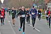 Silvesterlauf Werl Soest - Strecke 2013 (81794)
