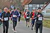 Silvesterlauf Werl Soest - Strecke 2013 (80899)