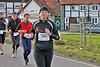Silvesterlauf Werl Soest - Strecke 2013 (81944)