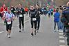 Silvesterlauf Werl Soest - Strecke 2013 (80943)