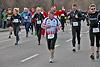 Silvesterlauf Werl Soest - Strecke 2013 (81770)
