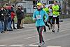 Silvesterlauf Werl Soest - Strecke 2013 (81383)