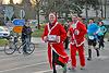 Silvesterlauf Werl Soest - Strecke 2013 (81097)