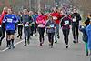 Silvesterlauf Werl Soest - Strecke 2013 (81713)
