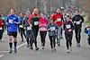Silvesterlauf Werl Soest - Strecke 2013 (81752)
