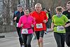 Silvesterlauf Werl Soest - Strecke 2013 (81326)