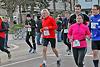 Silvesterlauf Werl Soest - Strecke 2013 (80809)