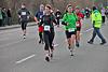 Silvesterlauf Werl Soest - Strecke 2013 (80914)