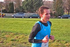 Silvesterlauf Werl Soest - Strecke 2013 - 17