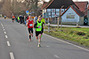 Silvesterlauf Werl Soest - Strecke 2013 (83295)