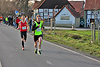 Silvesterlauf Werl Soest - Strecke 2013 (83680)