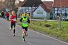 Silvesterlauf Werl Soest - Strecke 2013 (82868)