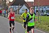Silvesterlauf Werl Soest - Strecke 2013 (83442)