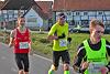 Silvesterlauf Werl Soest - Strecke 2013 (83309)