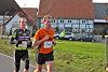 Silvesterlauf Werl Soest - Strecke 2013 (83955)