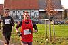 Silvesterlauf Werl Soest - Strecke 2013 (83593)
