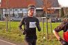 Silvesterlauf Werl Soest - Strecke 2013 (83275)