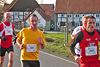 Silvesterlauf Werl Soest - Strecke 2013 (83402)