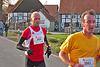 Silvesterlauf Werl Soest - Strecke 2013 (82788)