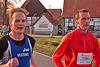 Silvesterlauf Werl Soest - Strecke 2013 (83201)