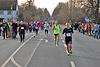 Silvesterlauf Werl Soest - Strecke 2013 (83703)