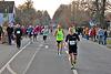 Silvesterlauf Werl Soest - Strecke 2013 (83611)