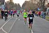 Silvesterlauf Werl Soest - Strecke 2013 (83961)
