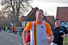Silvesterlauf Werl Soest - Strecke 2013 (83229)