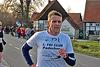 Silvesterlauf Werl Soest - Strecke 2013 (83024)
