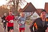 Silvesterlauf Werl Soest - Strecke 2013 (83948)