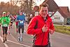 Silvesterlauf Werl Soest - Strecke 2013 (83278)